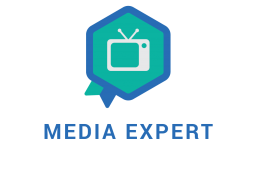 Media Expert - Metabadge