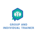 Group and Individual Trainer - Metabadge