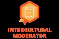 Intercultural Moderator - Metabadge