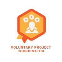 Voluntary Project Coordinator