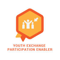 Youth Exchange Participation Enabler