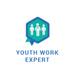 Youth Work Expert - Metabadge