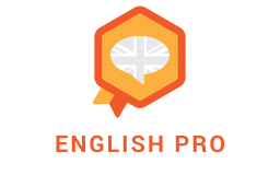 English Pro - Metabadge