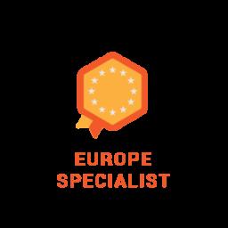 Europe Specialist - Metabadge