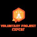 Esperto di Progetti di Volontariato - Metabadge