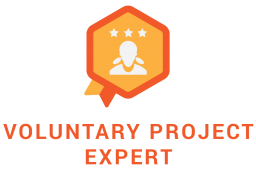 Voluntary Project Expert- Metabadge